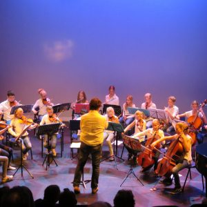 waterland jeugdorkest - Muziekschool Waterland