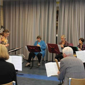Samenspel - Muziekschool Waterland