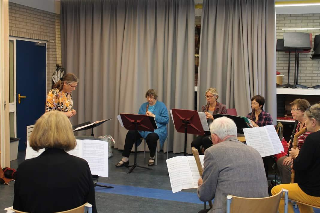 Samenspel - Muziekschool Waterland