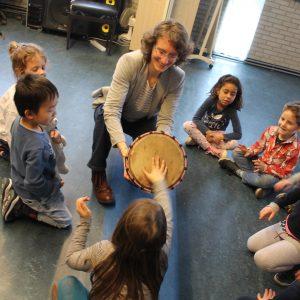 Muziekoriëntatie - Muziekschool Waterland