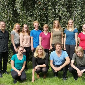 The Classics 2018 Muziekschool Waterland
