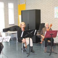 Blokfluit - Muziekschool Waterland