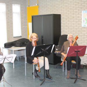 Blokfluit - Muziekschool Waterland