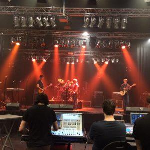 Tijd voor een band - Muziekschool Waterland