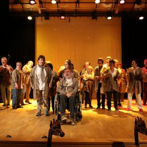 Musical Speciaal Ik hou van Holland - Muziekschool Waterland