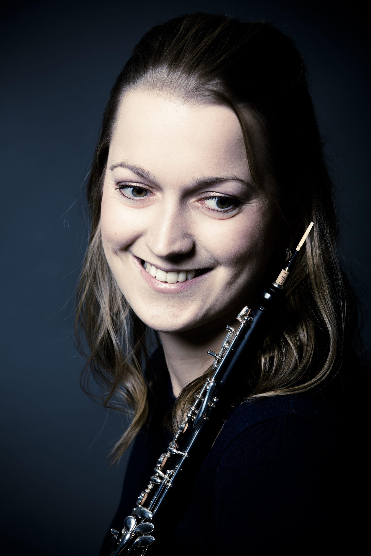 Esther van der Ploeg docent bij Muziekschool Waterland