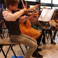 Watermusic muziekschool Waterland